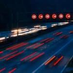 Fahrerflucht: Ein polizeiliches Führungszeugnis enthält nicht zwangsläufig jede verübte Straftat.
