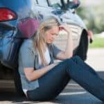 Was tun bei Fahrerflucht des Unfallverursachers?