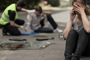 Unfall mit Personenschaden: Kann Schmerzensgeld verlangt werden?