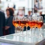 Alkohol in der Probezeit? Hintern Steuer ist das absolut untersagt.