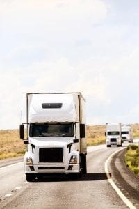Ein Fahren ohne Fahrerkarte hat Sanktionen zur Folge.