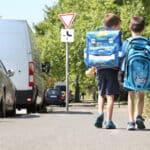 Schmerzensgeld: Für ein Kind unter sieben Jahren gilt § 828 Absatz 1 BGB.
