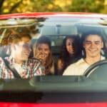 Führerschein auf Probe: Ein A-Verstoß verlängert die Probezeit.