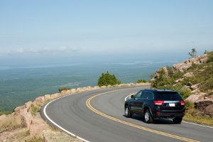 Das Kraftfahrtbundesamt erteilt die Betriebserlaubnis für Mofa, Motorrad, Pkw und Co.