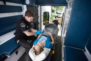 Eine Fahrerflucht mit Personenschaden hat in der Regel Strafen zur Folge.