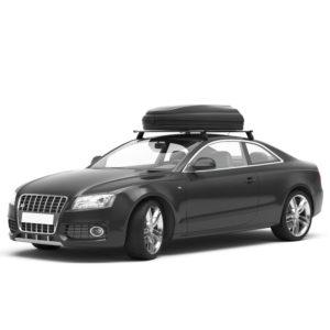 Dachbox für Audi