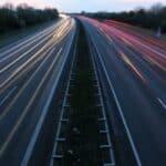 Auswählbar im Bußgeldrechner: Autobahn, Alkohol, Abstand, Geschwindigkeit und weitere Verstöße.