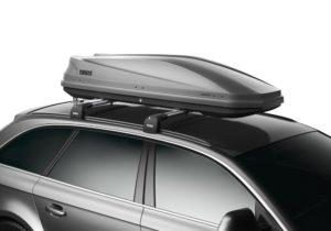 Dachbox fürs Auto