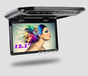 DVD-Player fürs Auto