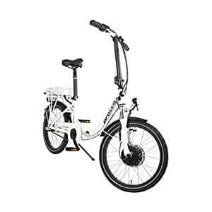 E-Bike-Faltrad
