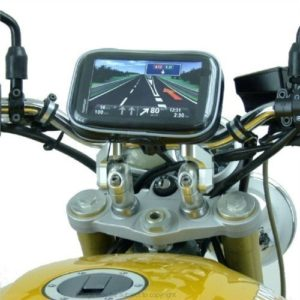 navi halterung motorrad