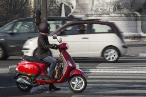 Betriebserlaubnis verloren: Betroffen sind unter anderem ältere Kleinkrafträder, deren Hersteller heute nicht mehr aktiv sind.