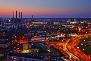 Das Thema Schadstoffklasse betrifft vor allem Städte. Vielerorts wurden deshalb Umweltzonen eingerichtet.