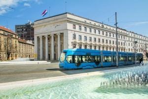 Urlauber sollten die Verkehrsregeln in Kroatien kennen.