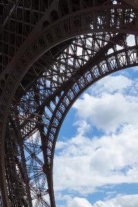 Ein Bußgeldbescheid aus Frankreich kann teuer werden.