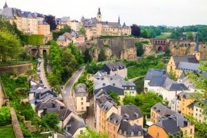 Bußgeldkatalog: In Luxemburg werden Verkehrsverstöße mit Sanktionen geahndet.