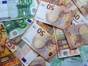Luxemburg kann ein Bußgeld auch in Deutschland vollstrecken lassen.