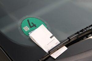 Parken ohne Parkscheibe: Die Kosten liegen zwischen 10 und 30 Euro.
