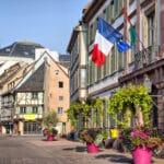 Strafzettel in Frankreich durch Geschwindigkeitsüberschreitung sind teuer.
