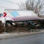 Die Promillegrenze gilt für LKW-Fahrer ebenso wie für andere Teilnehmer am Straßenverkehr. Alkohol am Steuer eines schweren Lasters kann verheerende Folgen haben.