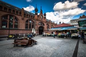 Urlauber müssen Verkehrsregeln auch in Polen beachten.