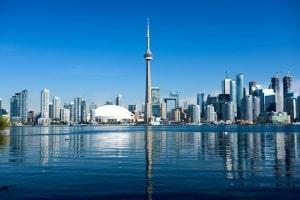 Sanktionen gemäß dem Bußgeldkatalog von Kanada können in Deutschland nicht vollstreckt werden.