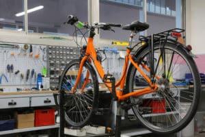 fahrradständer stabil
