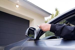 Meine Garage wurde zugeparkt: Was kann ich tun?