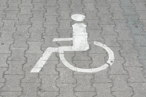 Mobil mit Behinderung: Es gibt verschiedene Optionen für körperlich Beeinträchtigte.