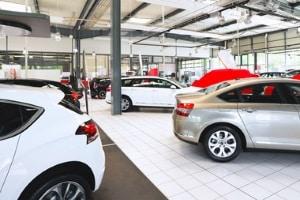 Auch das Modell bestimmt die Wertsteigerung beim Auto mit. Wählen Sie also weise.