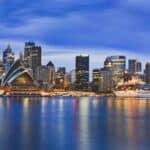 Die Verkehrsregeln in Australien können sich je nach Bundesstaat unterscheiden.