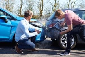 Dänemark: Nach einem Unfall kann die Schadensregulierung auf zwei Wegen erfolgen.