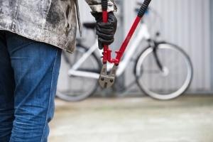 Es ist ratsam, das E-Bike gegen Diebstahl zu versichern.