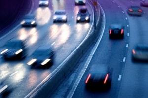Ein Videosystem kann nicht nur eine Geschwindigkeitsmessung durch Nachfahren ermitteln. Auch der Abstand von Nachfahrenden kann dokumentiert werden.