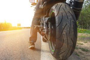 Motorradunfall in Spanien: Sachschäden an der Maschiene werden unter Umständen nicht in vollem Umfang erstattet.