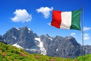 Was tun bei einem Unfall in Italien?