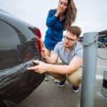 Die Wertminderung nach einem Unfall kann sehr unterschiedlich ausfallen.