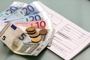 Das Bußgeld aus Österreich ist in Deutschland vollstreckbar.