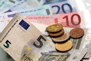 Bußgeld aus Italien: Eine Vollstreckung in Deutschland ist möglich.