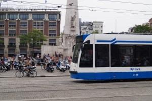 Bußgeldbescheid: Die Niederlande ahnden Verkehrsverstöße gemäß ihrem Bußgeldkatalog.