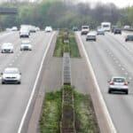 Unter welchen Umständen kann eine Höchstgeschwindigkeit auf der Autobahn gelten?