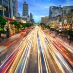 Regeln des Großstadtdschungels: Wie lautet die Höchstgeschwindigkeit innerorts?