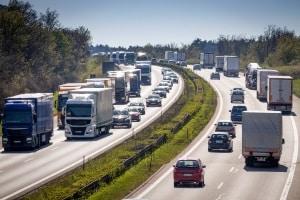 Kroatien: Mit dem Auto sind Vorschriften zu befolgen, sonst droht ein Bußgeld.