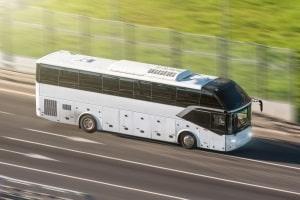 Die Ruhezeiten für LKW-Fahrer gelten in der Regel auch für Busfahrer.