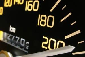 Wann müssen sich Autofahrer an welches Tempolimit halten?