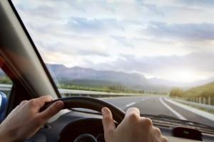Welche Höchstgeschwindigkeit gilt außerorts?