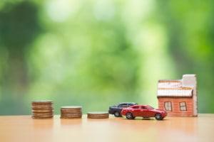 Mithilfe von Parkgebühren soll Gewinn erwirtschaftet werden, um  Investitionen wie Parkhäuser zu refinanzieren.
