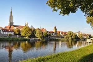 Gelbe Plakette: Nur in einer Umweltzone in Neu-Ulm ist sie noch von Bedeutung.