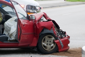 Kommt es bei Ihrem Kurvenschneiden zum Unfall, müssen Sie damit rechnen, eine Mithaftung auferlegt zu bekommen.