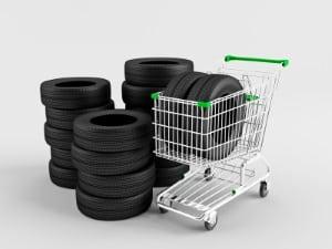 Runderneuerte Reifen sind am LKW erlaubt, sofern diese den Vorschriften entsprechen.